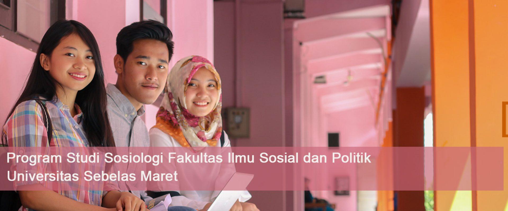Sosiologi Fisip UNS